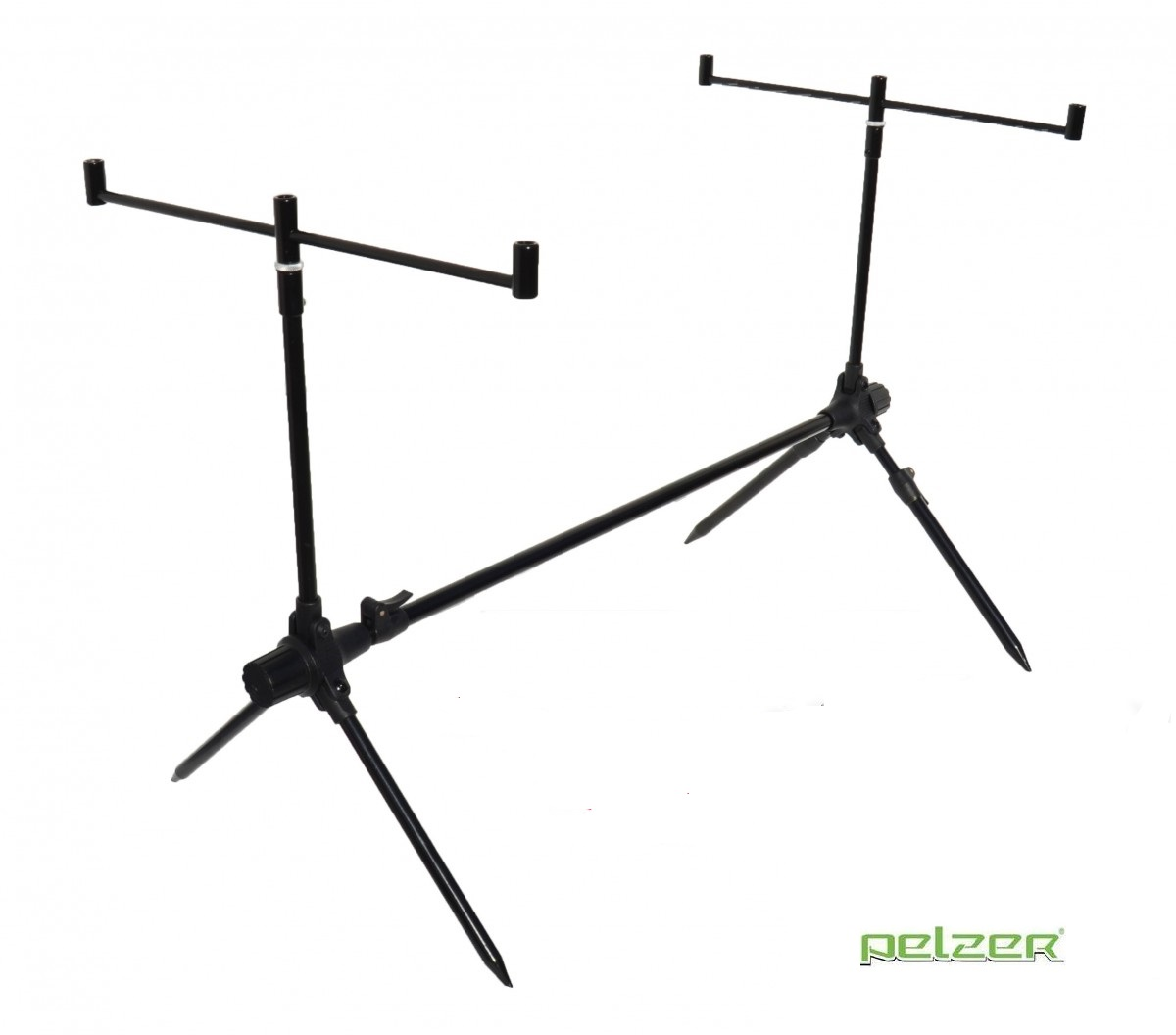 Stojan Pelzer Folding Eco Rod Pod