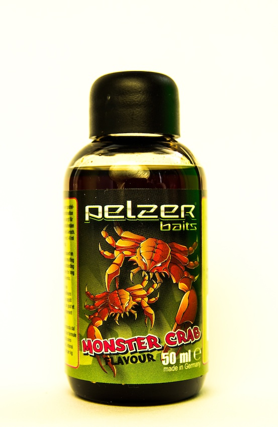 Pelzer Monster Crab Flavour 50ml